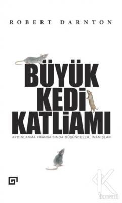 Büyük Kedi Katliamı