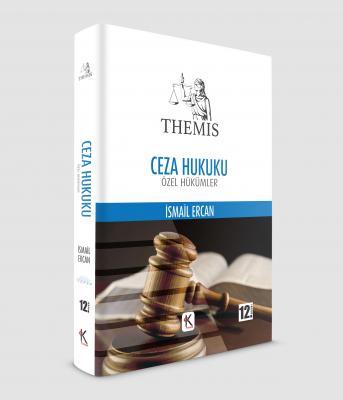 Themis Ceza Hukuku Özel Hükümler / 2017