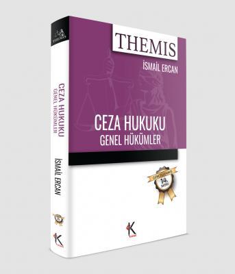 Themis Ceza Hukuku Genel Hükümler 2018