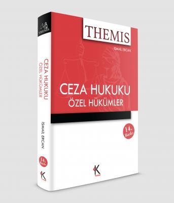 Themis Ceza Hukuku Özel Hükümler 2018