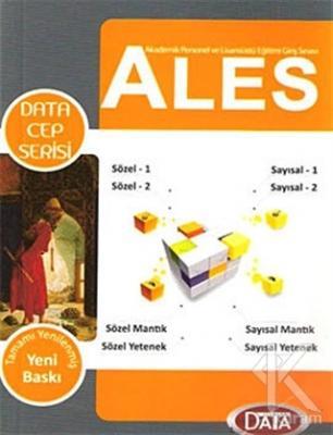 Data Ales Cep Kitabı