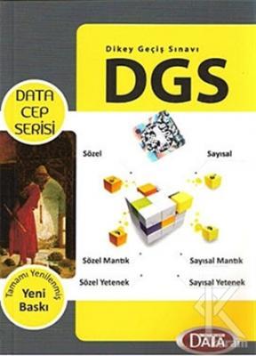 Data DGS Cep Kitabı
