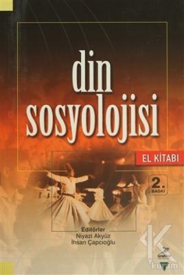 Din Sosyolojisi (El Kitabı)