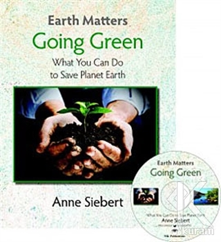 Earth Matters - Going Green