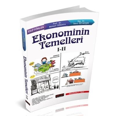 Ekonominin Temelleri I-II Mehmet Dikkaya