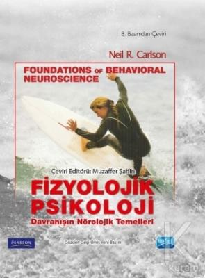 Fizyolojik Psikoloji (Ciltli)