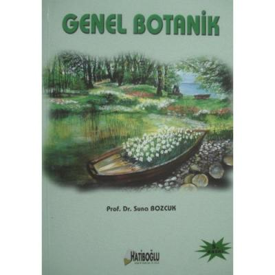 Genel Botanik Suna Bozcuk