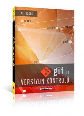 Git ile Versiyon Kontrolü %20 indirimli Ali Özgür