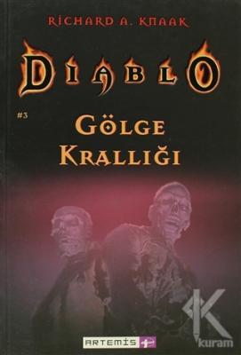 Gölge Krallığı - Diablo 3. Kitap