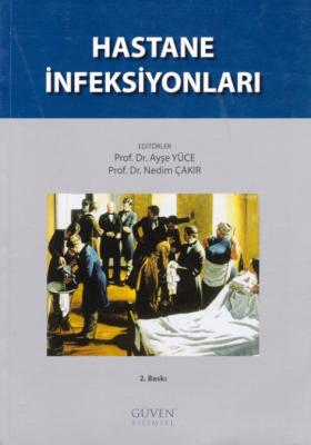Hastane İnfeksiyonları