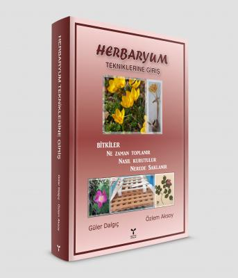 Herbaryum Tekniklerine Giriş Güler Dalgıç