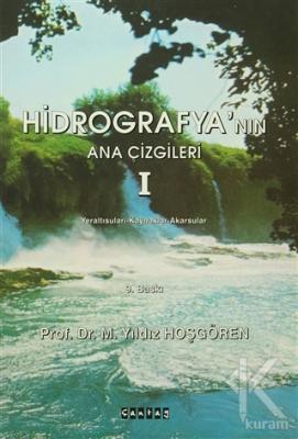 Hidrografya'nın Ana Çizgileri 1