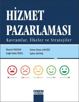 HİZMET PAZARLAMASI Nazmi Kozak