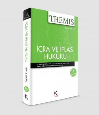 Themis İcra İflas Hukuku 2018