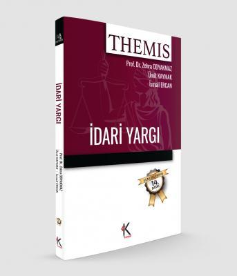 Themis İdari Yargı 2018