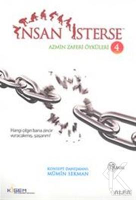İnsan İsterse 4