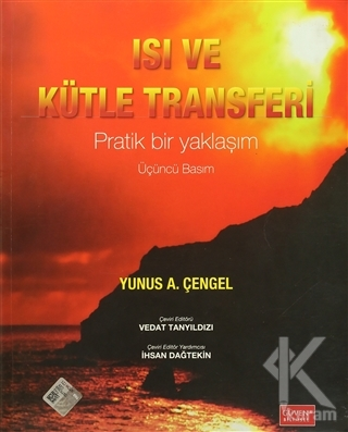 Isı Ve Kütle Transferi PDF İndir | Yunus Çengel ile ilgili görsel sonucu