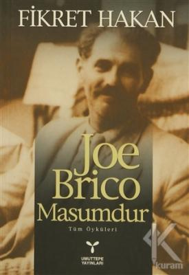 Joe Brico Masumdur