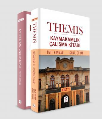 Themis Kaymakamlık Çalışma Kitabı