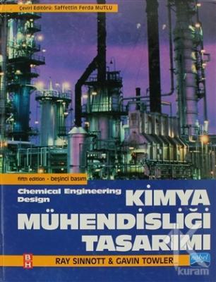 Kimya Mühendisliği Tasarımı (Ciltli)