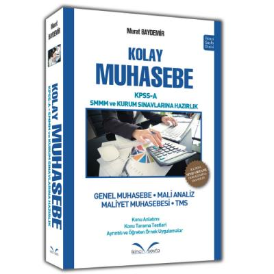 Kolay Muhasebe