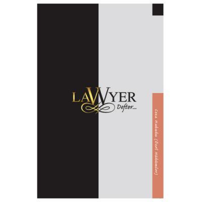 Lawyer Defter - Ceza Hukuku (Özel Hükümler) Notlu Öğrenci Defteri