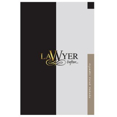 Lawyer Defter - Kıymetli Evrak Hukuku Notlu Öğrenci Defteri