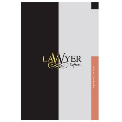 Lawyer Defter - Miras Hukuku Notlu Öğrenci Defteri