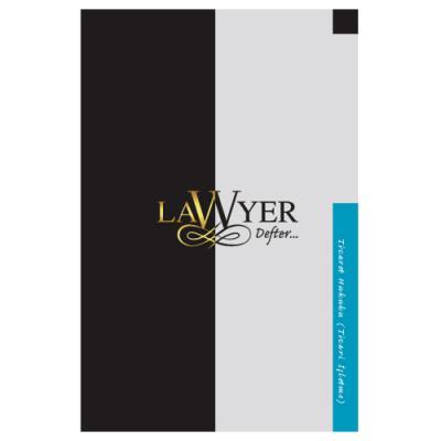 Lawyer Defter - Ticaret Hukuku (Ticari İşletme) Notlu Öğrenci Defteri