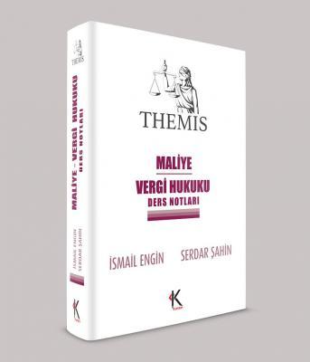 THEMIS MALİYE-VERGİ HUKUKU