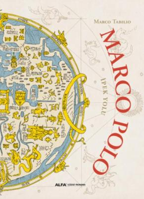 Marco Polo-İpek Yolu