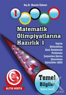 Matematik Olimpiyatlarına Hazırlık - 1