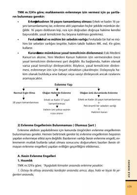 MEDENİ HUKUK %25 indirimli Mustafa Ahmet Şengel