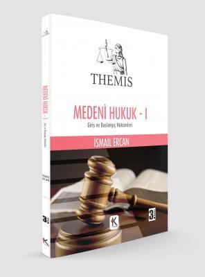 THEMIS MEDENİ HUKUK - I