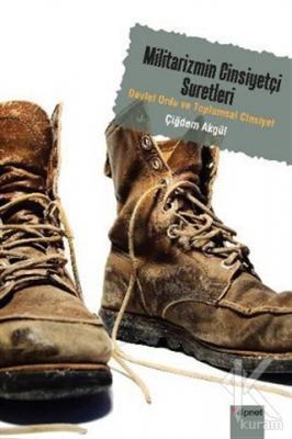 Militarizmin Cinsiyetçi Suretleri