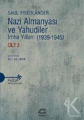 Nazi Almanyası ve Yahudiler