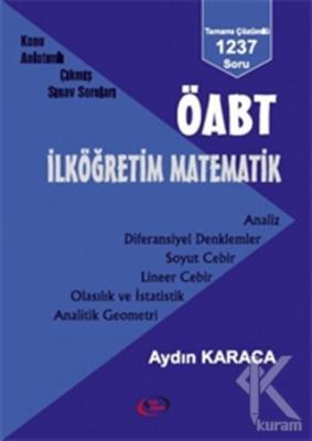 ÖABT İlköğretim Matematik