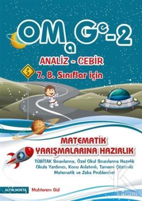 Omage 2 Analiz-Cebir
