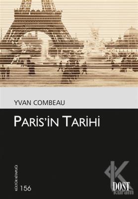 Paris'in Tarihi