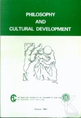 Philosophy and Cultural Development