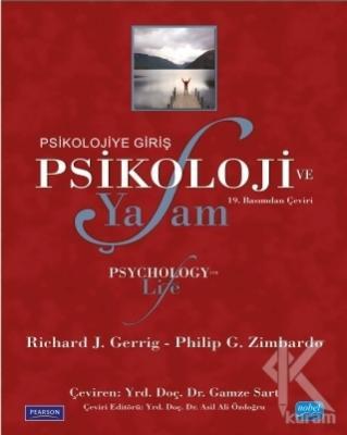 Psikoloji ve Yaşam - Psikolojiye Giriş