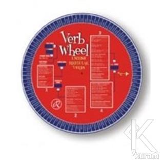 Redhouse Verb Wheel - Redhouse Fiil Çarkı
