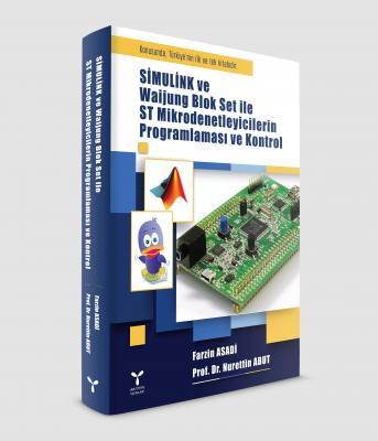 Simulink ve Waijung Blok Set ile ST Mikrodenetleyicilerin Programlamas