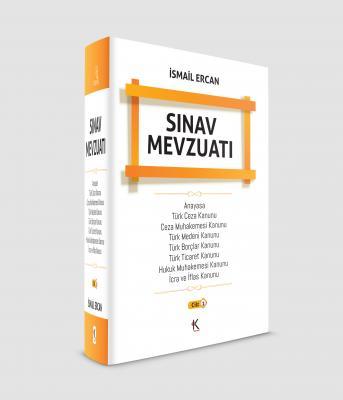 SINAV MEVZUATI - I