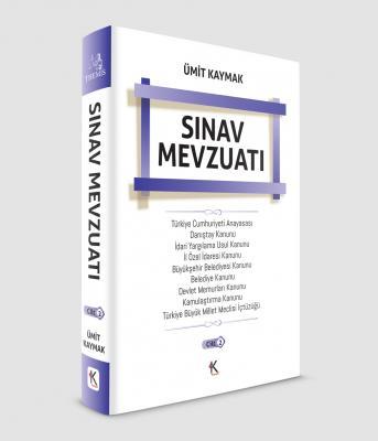 SINAV MEVZUATI II