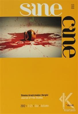 Sinecine Sayı: 2012/2 Kolektif