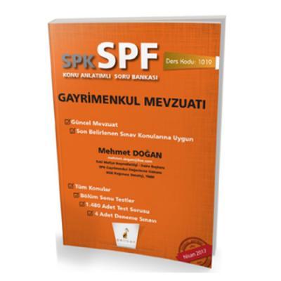 SPF Gayrimenkul Mevzuatı