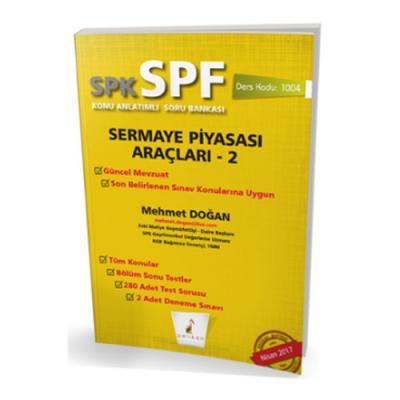 SPF Sermaye Piyasası Araçları 2