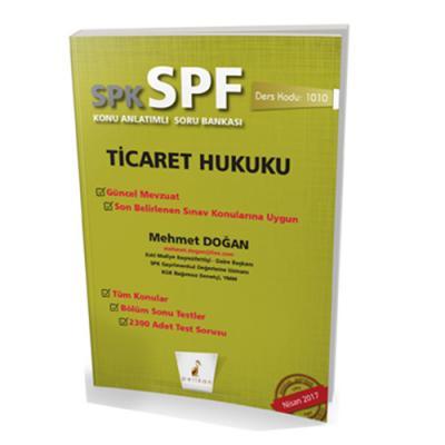 SPF Ticaret Hukuku