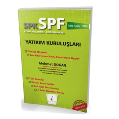 SPF Yatırım Kuruluşları
